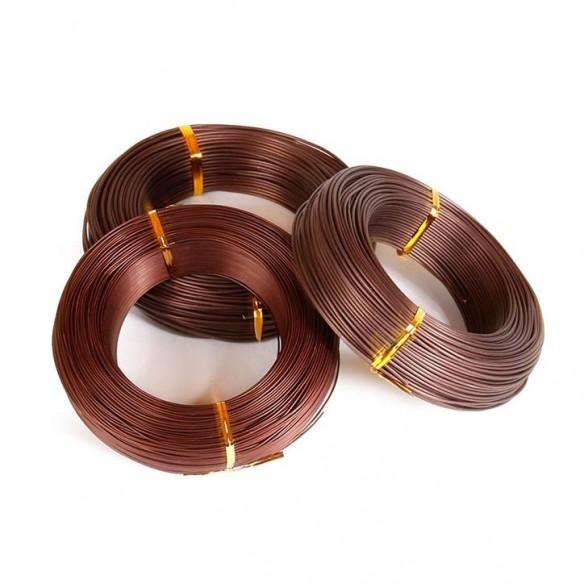 Aluminium Wire 500 gr - China