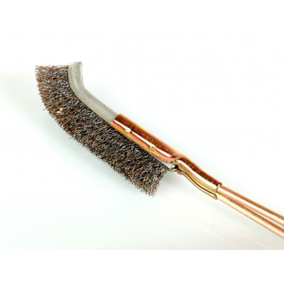 Escova Arame 230 mm