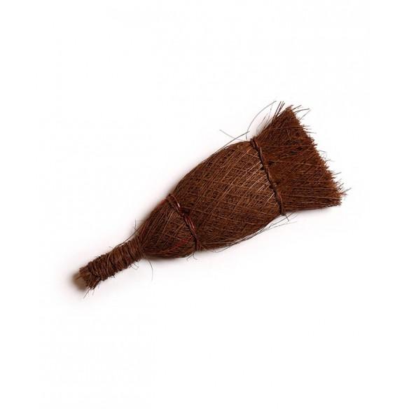 Vassoura Fibra de Coco - China