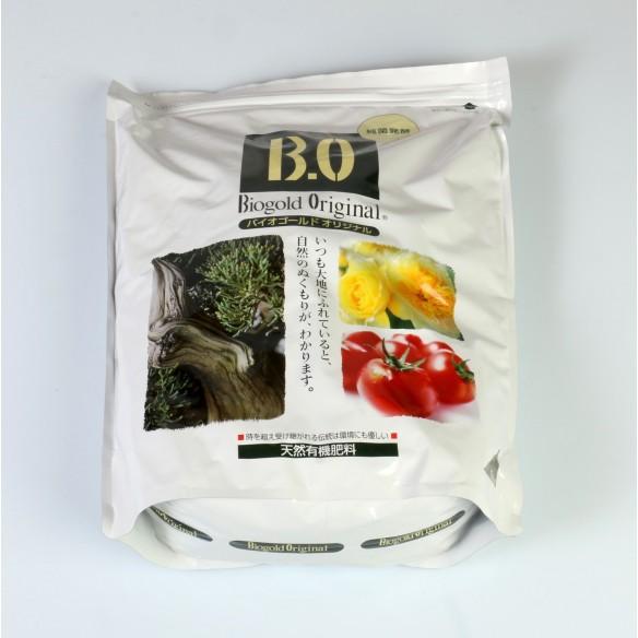 Biogold - 5 kgs.