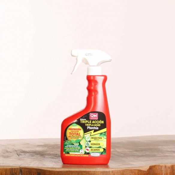 Insecticide - Fungicide -...
